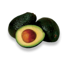 Large Creamy<br>Hass Avocados