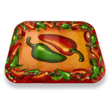 Chile Serving Tray