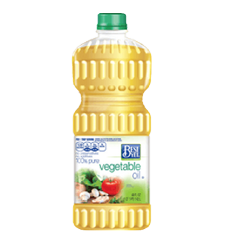 Best Yet Cooking Oil <br> 48 oz